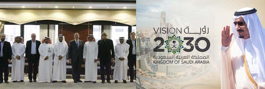 King Abdullah Institute for Nanotechnology - Enlightened by the Kingdom's Vision 2030